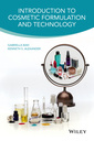 Couverture de l'ouvrage Introduction to Cosmetic Formulation and Technology