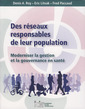 Couverture de l'ouvrage Des réseaux responsables de leur population