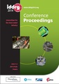 Couverture de l'ouvrage IDDRG 2014, conference proceedings