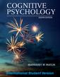 Couverture de l'ouvrage Cognitive Psychology