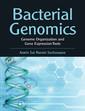 Couverture de l'ouvrage Bacterial Genomics