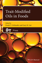 Couverture de l'ouvrage Trait-Modified Oils in Foods