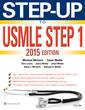 Couverture de l'ouvrage Step-Up to USMLE Step 1 2015