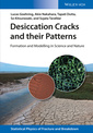 Couverture de l'ouvrage Desiccation Cracks and their Patterns