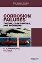 Couverture de l'ouvrage Corrosion Failures