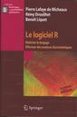 Couverture de l'ouvrage Le logiciel R (2° Éd.)