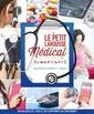 Couverture de l'ouvrage Le petit Larousse médical