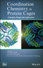 Couverture de l'ouvrage Coordination Chemistry in Protein Cages
