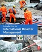 Couverture de l'ouvrage Introduction to International Disaster Management