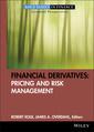 Couverture de l'ouvrage Financial Derivatives
