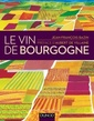 Couverture de l'ouvrage Le vin de Bourgogne