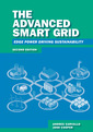Couverture de l'ouvrage The Advanced Smart Grid