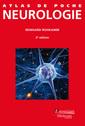 Couverture de l'ouvrage Atlas de poche Neurologie
