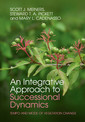 Couverture de l'ouvrage An Integrative Approach to Successional Dynamics