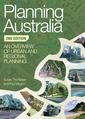 Couverture de l'ouvrage Planning Australia