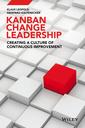 Couverture de l'ouvrage Kanban Change Leadership