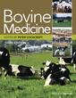 Couverture de l'ouvrage Bovine Medicine