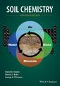 Couverture de l'ouvrage Soil Chemistry