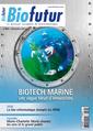 Couverture de l'ouvrage Biofutur N° 360 (Décembre 2014)