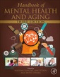 Couverture de l'ouvrage Handbook of Mental Health and Aging