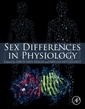 Couverture de l'ouvrage Sex Differences in Physiology