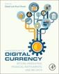 Couverture de l'ouvrage Handbook of Digital Currency