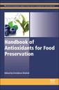 Couverture de l'ouvrage Handbook of Antioxidants for Food Preservation