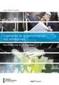 Couverture de l'ouvrage Ingénierie de la performance des entreprises