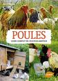 Couverture de l'ouvrage Poules