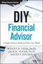 Couverture de l'ouvrage DIY Investing