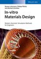 Couverture de l'ouvrage In-vitro Materials Design