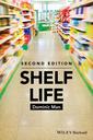 Couverture de l'ouvrage Shelf Life