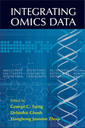 Couverture de l'ouvrage Integrating Omics Data