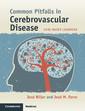 Couverture de l'ouvrage Common Pitfalls in Cerebrovascular Disease