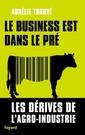 Couverture de l'ouvrage Le business est dans le pré