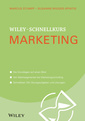 Couverture de l'ouvrage Wiley-Schnellkurs Marketing