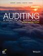 Couverture de l'ouvrage Auditing
