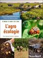 Couverture de l'ouvrage L'agroécologie