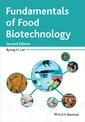 Couverture de l'ouvrage Fundamentals of Food Biotechnology