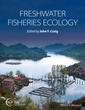 Couverture de l'ouvrage Freshwater Fisheries Ecology