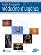 Couverture de l'ouvrage Annales françaises de médecine d'urgence Vol. 5 n°1 - Janvier-Février 2015