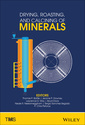 Couverture de l'ouvrage Drying, Roasting, and Calcining of Minerals