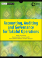 Couverture de l'ouvrage Accounting, Auditing and Governance for Takaful Operations