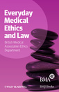 Couverture de l'ouvrage Everyday Medical Ethics and Law