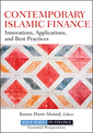 Couverture de l'ouvrage Contemporary Islamic Finance