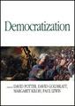 Couverture de l'ouvrage Democratization
