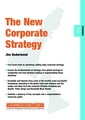 Couverture de l'ouvrage The New Corporate Strategy