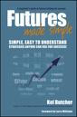 Couverture de l'ouvrage Futures Made Simple