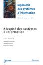 Couverture de l'ouvrage Ingénierie des systèmes d'information RSTI série ISI Volume 19 N° 6/Novembre-Décembre 2014