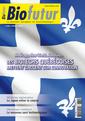 Couverture de l'ouvrage Biofutur N° 362 (Février 2015)